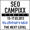 Campixx Blogpartner