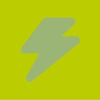 Bild eines Blitzes. Für Referral-Spam keine Verweis-Ausschusslisten bei Google Analytics