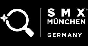 Logo SMX München