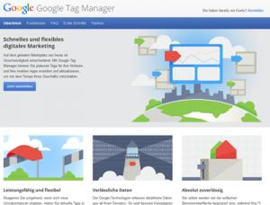 Google Tag Manager Seminar in Köln