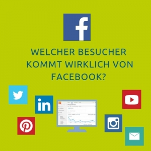 Facebook-Traffic in Google Analytics messen