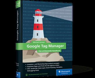 Das Google Tag Manager Buch