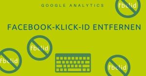 Facebook und die Klick-Id  Analytics-Blog von Michael Janssen