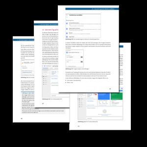 Google Tag Manager Handbuch Leseprobe