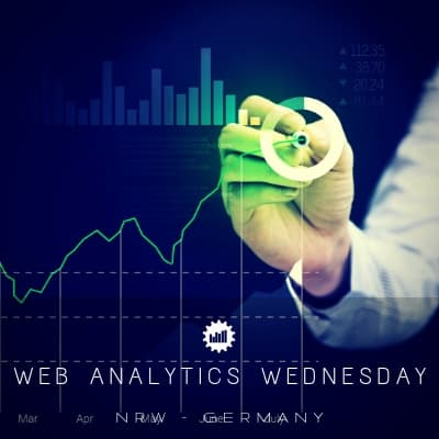 Web Analytics Wednesday NRW