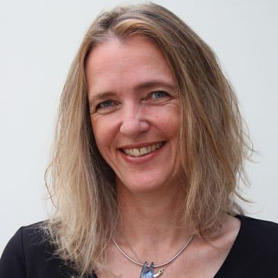 Bernadette Hohns –Datenanalystin und Expertin für Google Data Studio