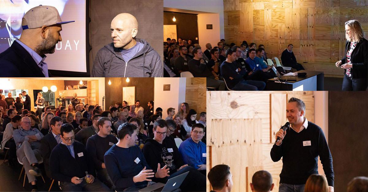 Events für Digital Analysten präsentiert von SISU digital