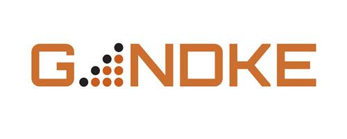 Logo Gandke