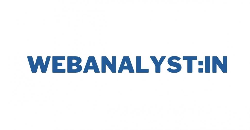 Webanalyst:in