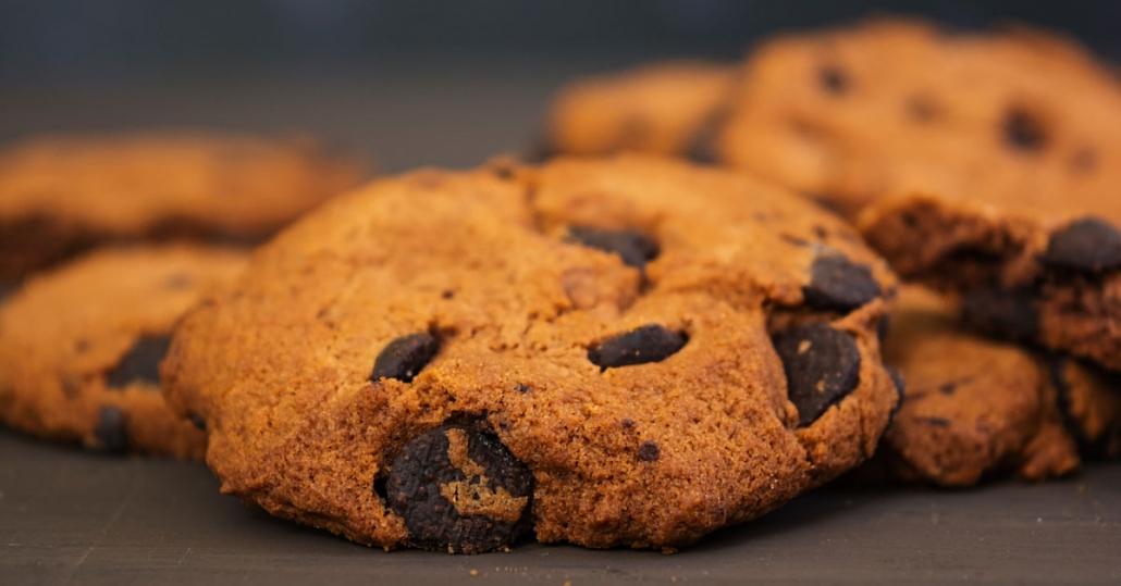 Foto von Cookies |Fehler beim Einbau des Cookie Consent Tools |
